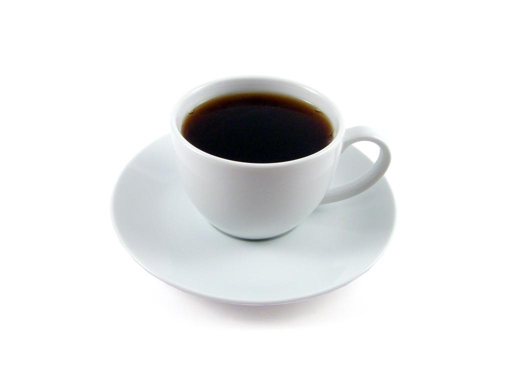 Кава небезпечна для чоловіків