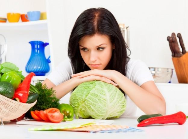 Заспокійливі продукти, або як застерегтись від депресії