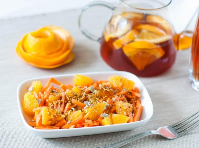 Топ-5 найпопулярніших дієтичних салатів для схуднення
