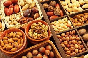 Чим корисні горіхи?