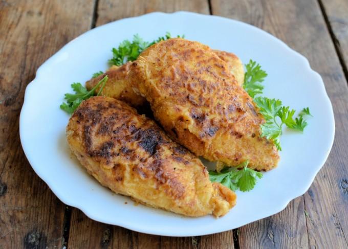 3 дієтичні страви з курячої грудки
