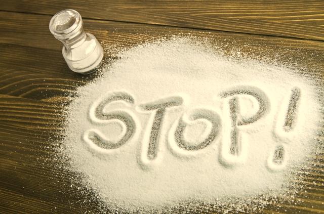 Здорове харчування: шкідлива чи корисна їжа без солі?