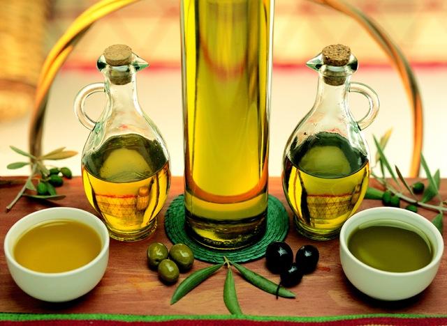 Оливкова олія – помічник для схуднення