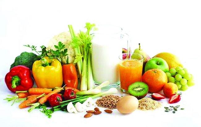 Здорове харчування - з чого почати?