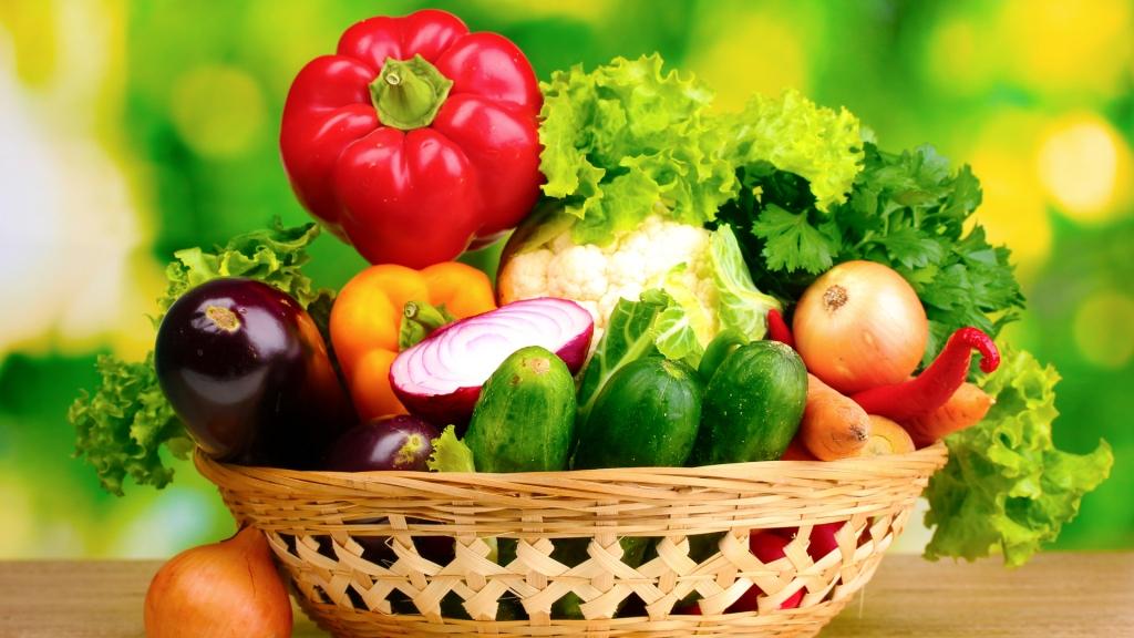 Що таке здорове харчування?