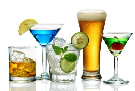 10 міфів про користь алкоголю