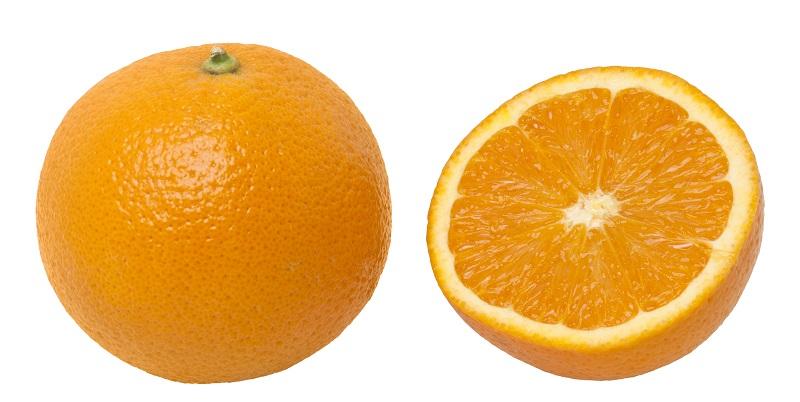 Користь апельсинів