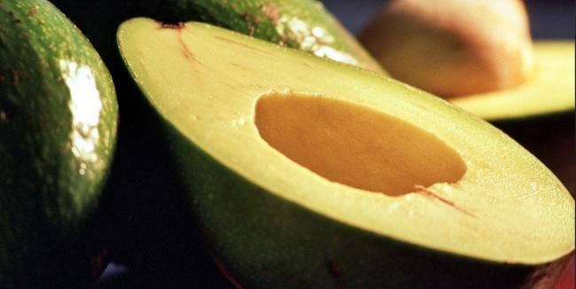 Авокадо - користь та шкода