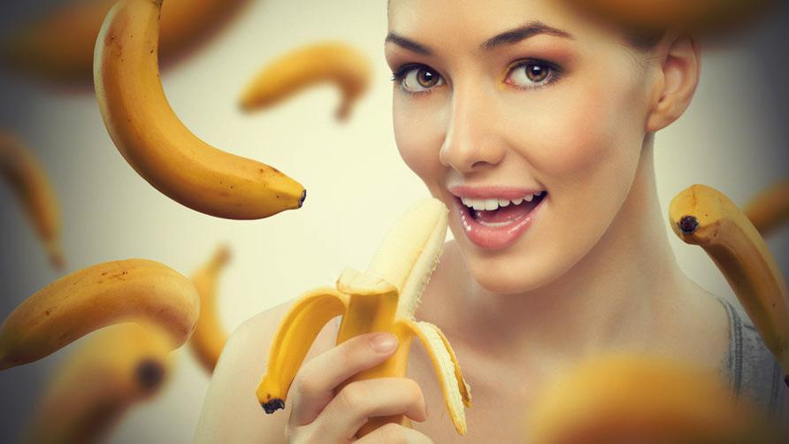 Бананова дієта - ефективне схуднення
