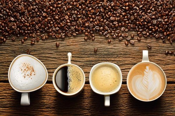 Чи калорійна кава?