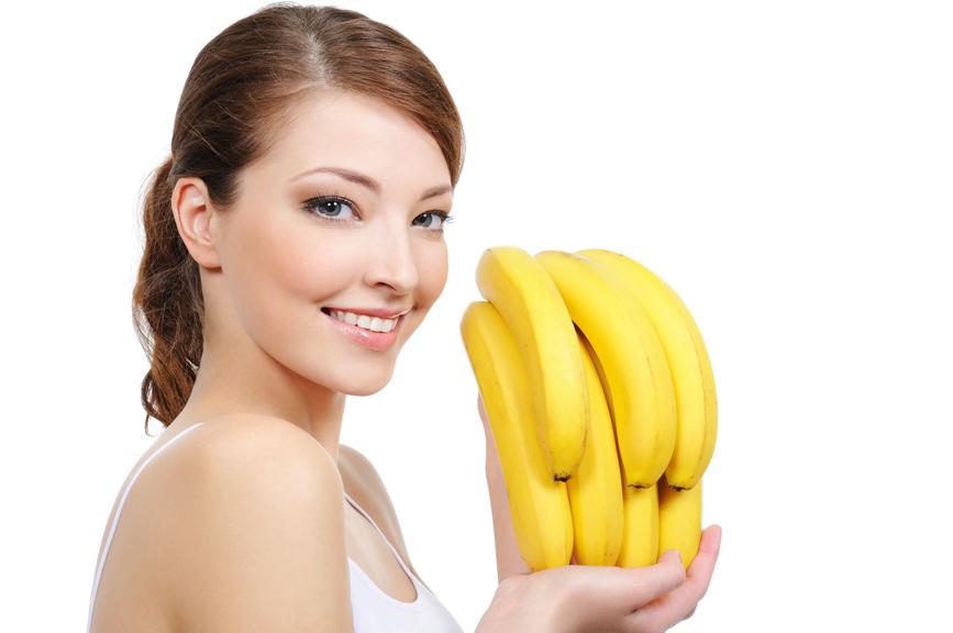 Чи можна банани годуючій мамі