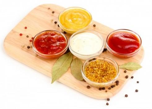 Рецепти корисних соусів
