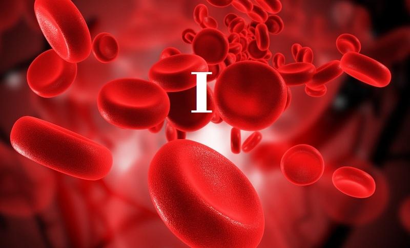 Дієта для 1-ої групи крові