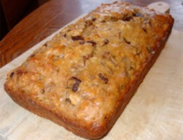 Дієтичний хліб