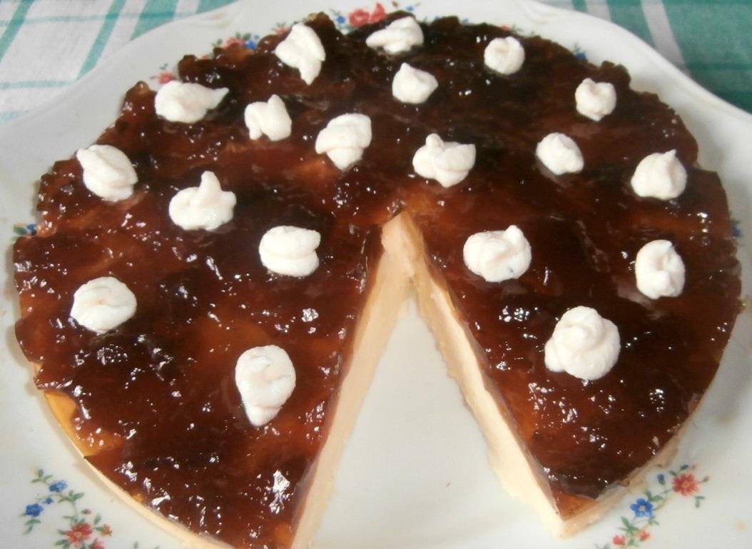 Дієтичний торт