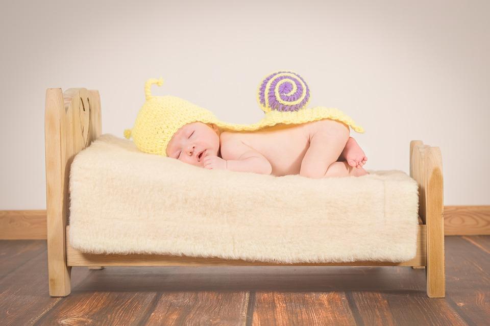 Чому дитяча постіль має бути якісною