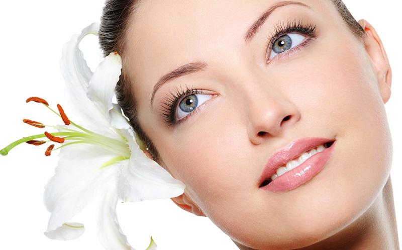 Відновлення шкіри після зими