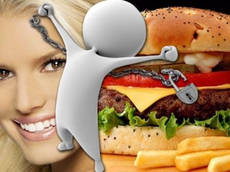 Харчова залежність або переїдання: як розпізнати і як боротися