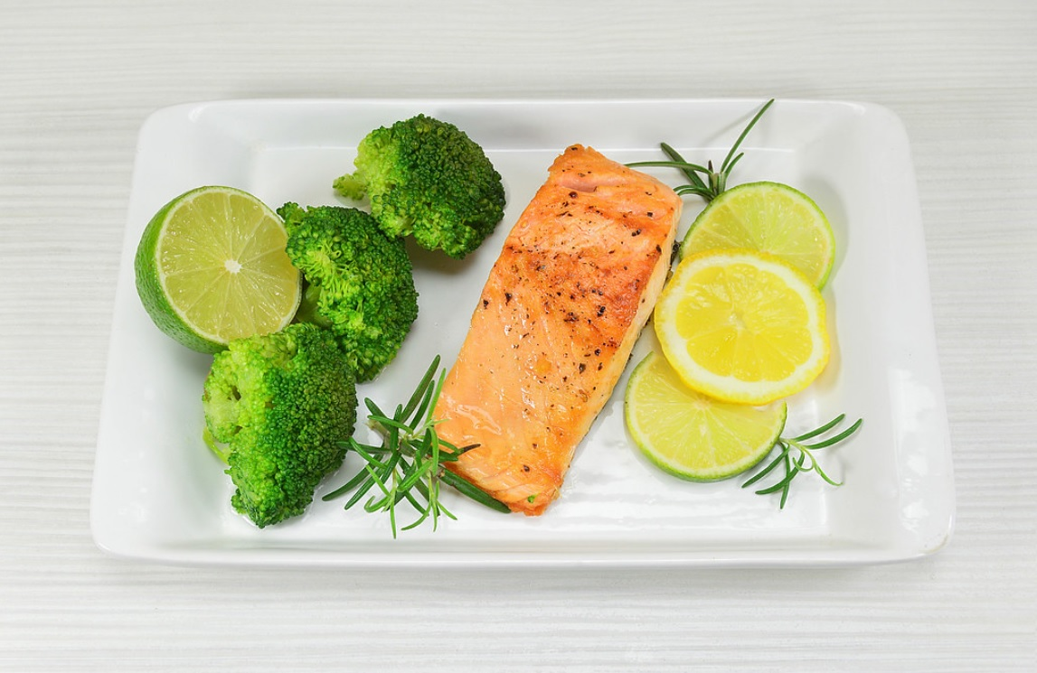 Їжа і стан імунної системи