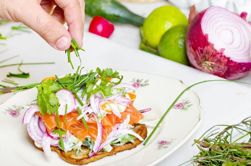 Правила схуднення, які працюють: харчування