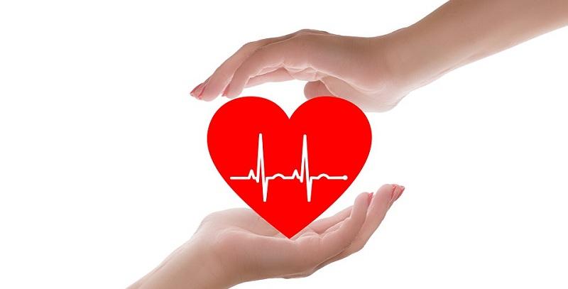 Жінки, полюбіть своє серце! Ішемічна хвороба серця - головний ворог вашого здоров'я