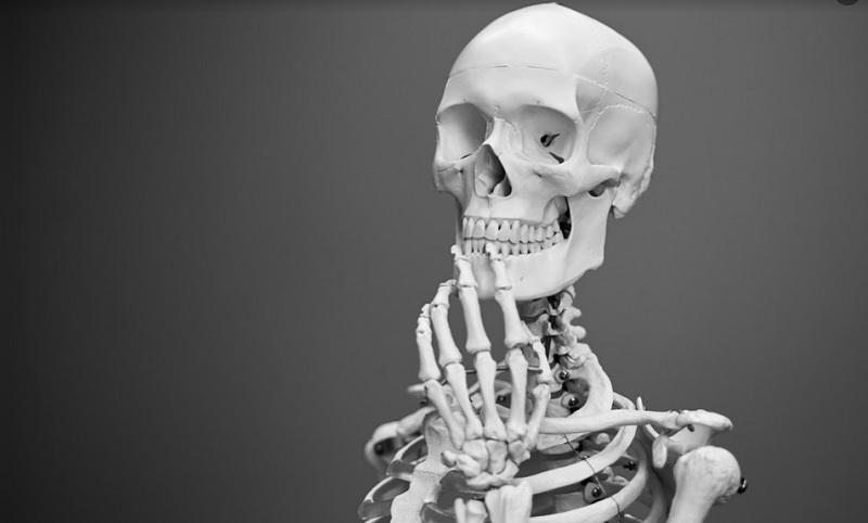 Здорове харчування: тріщать кості, хрустять суглоби