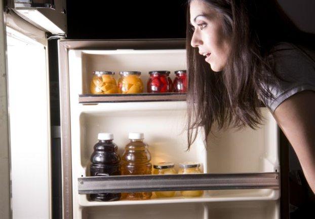 Що можна їсти на ніч, щоб не погладшати?