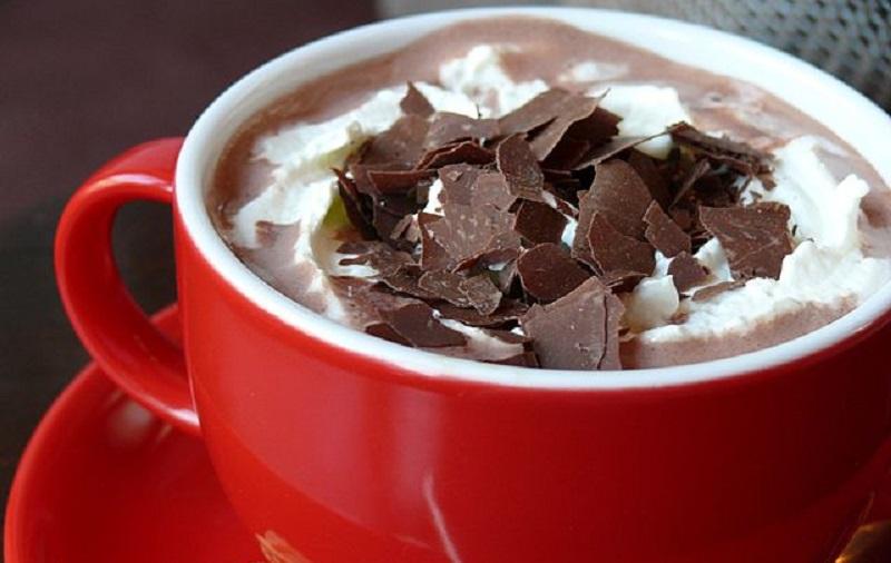 Топ 3 рецепта какао