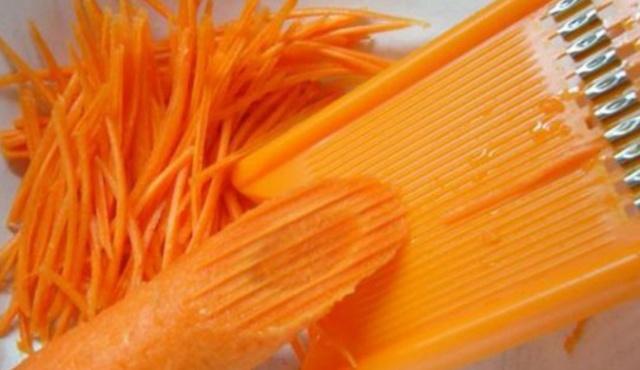 Морква по-корейськи, користь, шкода, рецепт