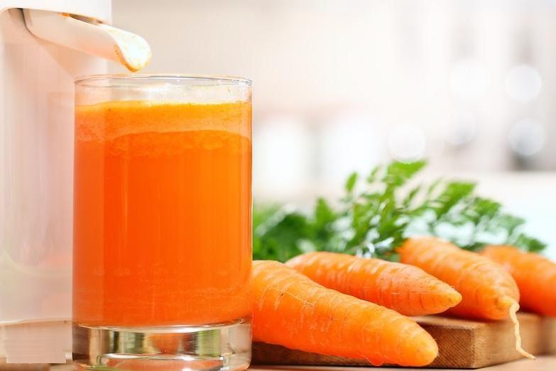 Користь і шкода моркви