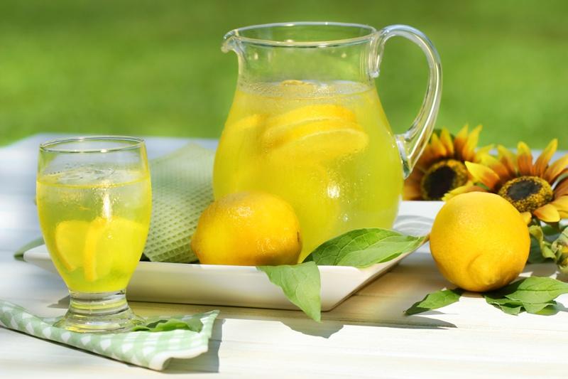 Лимонна дієта: схуднення плюс очищення організму