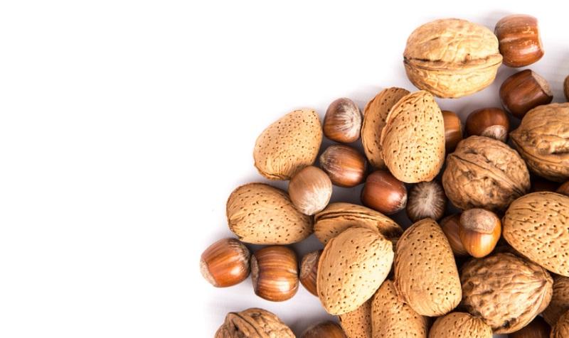 Те, що ви повинні знати про горіхи