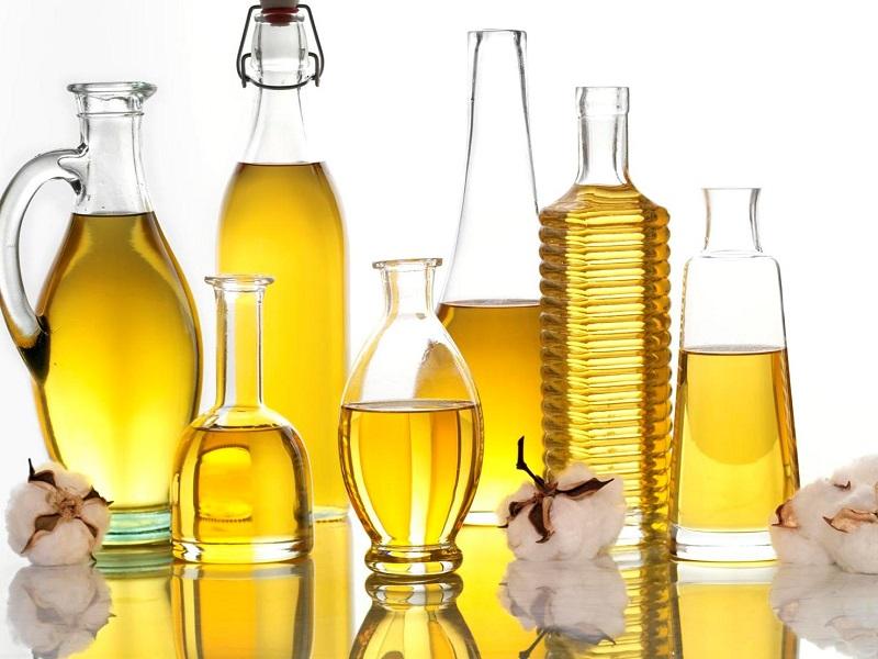 Рафінована і нерафінована олія. Яку, як і за яких умов споживати?
