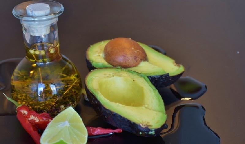 Олія авокадо: користь та шкода