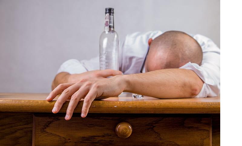 Отруєння алкоголем. Домедична допомога