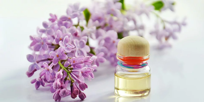 Вплив парфумів на психоемоційний стан жінки
