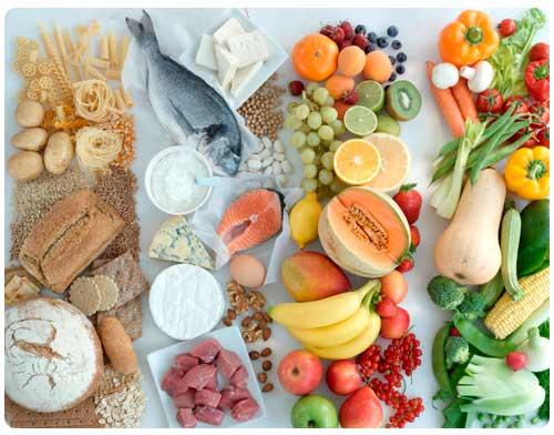 Перехід на здорове харчування для схуднення за 20 днів (частина 1)