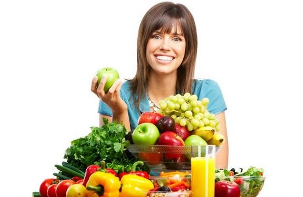 Перехід на здорове харчування для схуднення за 20 днів (частина 2)