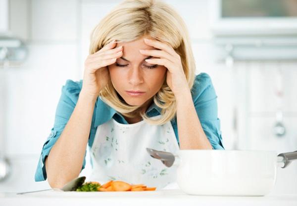 Правильне харчування проти сезонної депресії