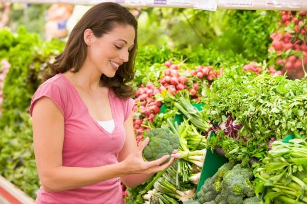 17 правил і принципів здорового харчування на кожен день