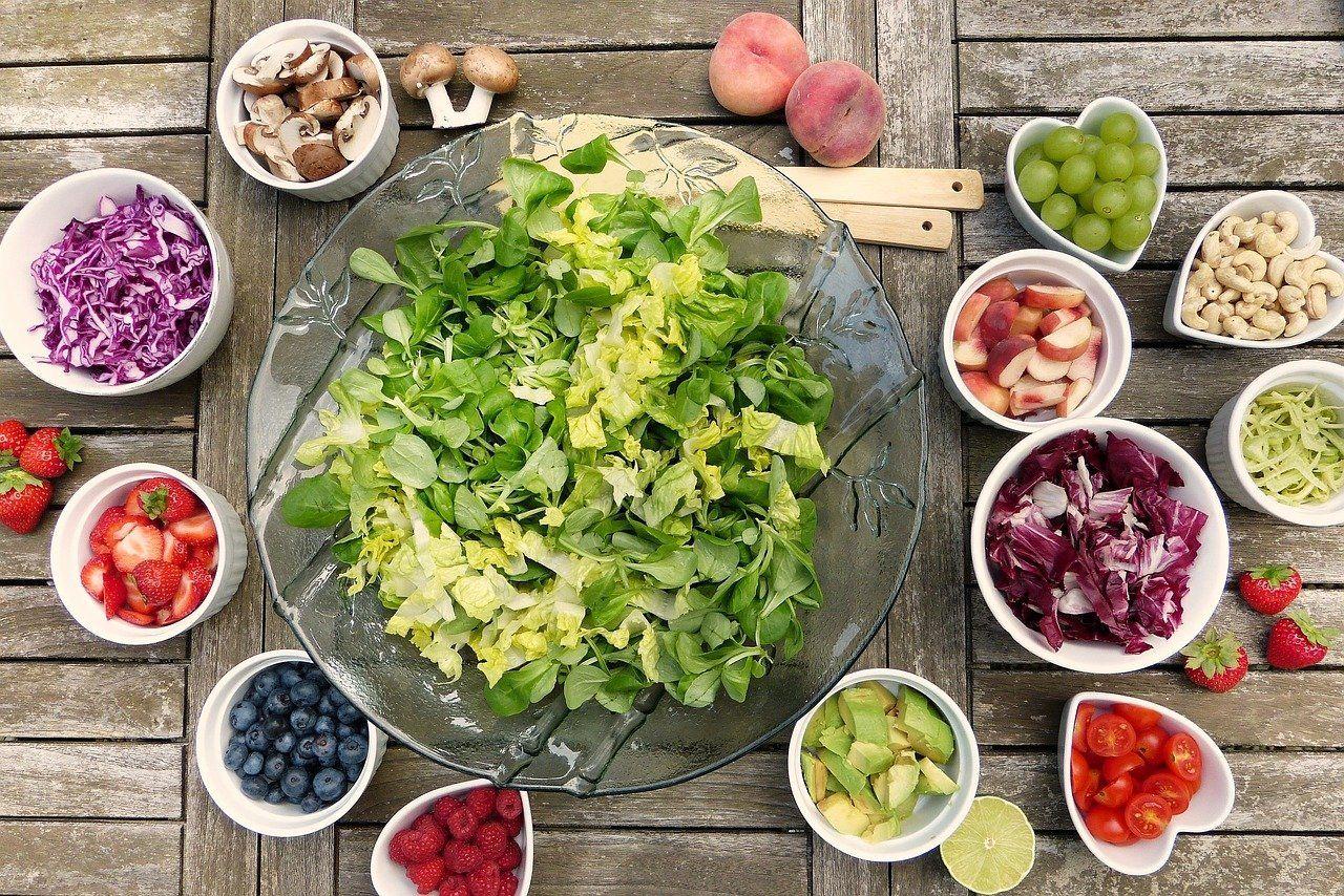 Вітаміни в продуктах харчування. Чого ми не помічаємо?