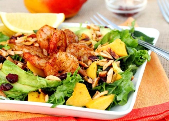 Здорова їжа до дня Святого Валентина: салат