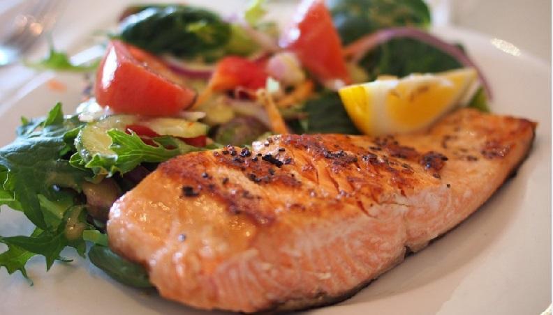 Морська риба: користь та шкода