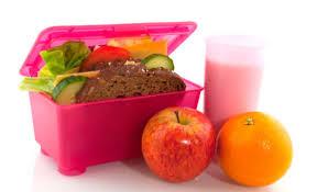 Здорове харчування школярів