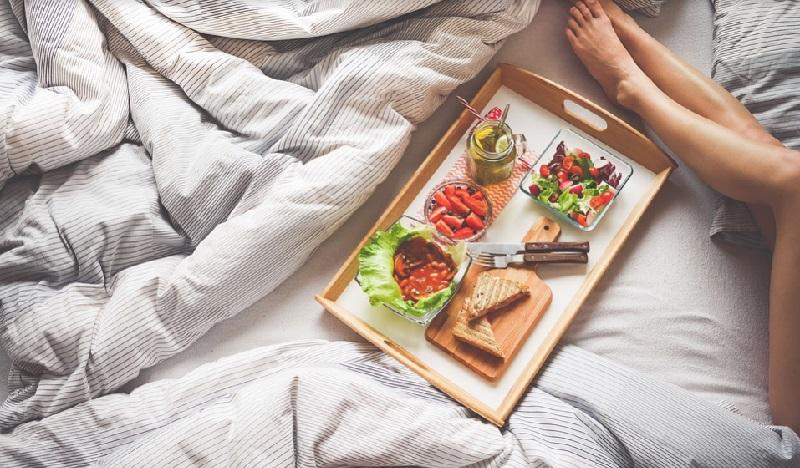 8 березня: 3 ідеальні варіанти для сніданку в ліжко