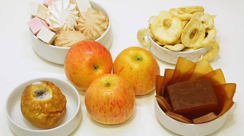 Дозволені солодощі
