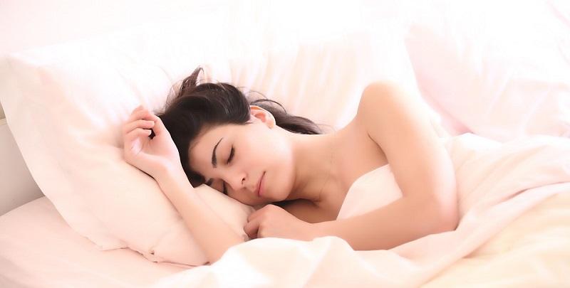 Секрет міцного сну