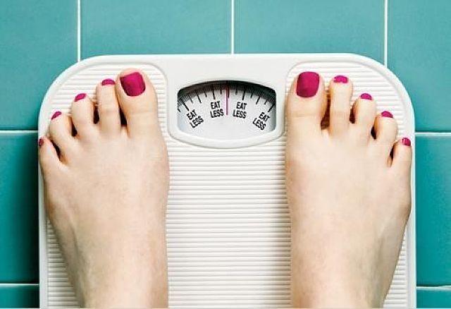 Як визначити ідеальне співвідношення ваги і зросту