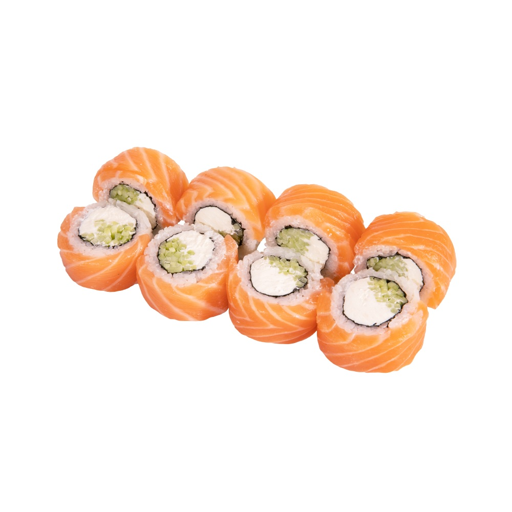 Доставка суши на дом от ресторана Egersund Seafood