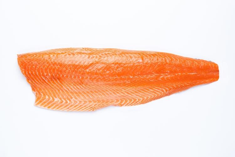 Як приготувати філе риби?